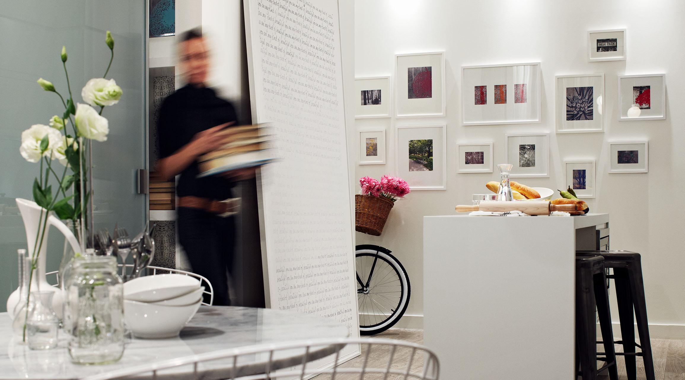 Interior Design. Andrea Kantelbergu0027s ...