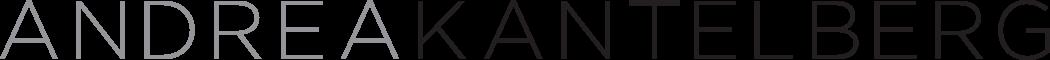 Andrea Kantelberg logo